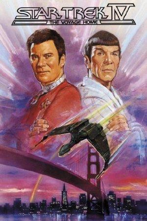 Star trek iv: the voyage home | movie fanart | fanart. Tv.